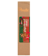 Amella Milk Chocolate Caramels Gingerbread Gift Box