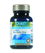 Quest For Men His Daily One