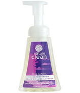 Nature Clean Foaming Hand Soap
