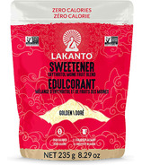 Lakanto Golden All Natural Sugar Free Sweetener