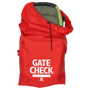 J.L. Childress Co. Gate Check Bag for Standard/Dual Strollers
