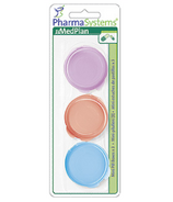 PharmaSystems Mini Pill Pods