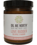 Oil Me North Love Budder
