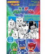 PJ Masks Take N Play Mini Surprise Bag