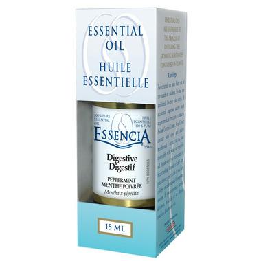 Homeocan Essencia Pure Peppermint Essential Oil