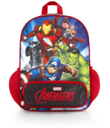 Heys Marvel Kids Backpack Avengers
