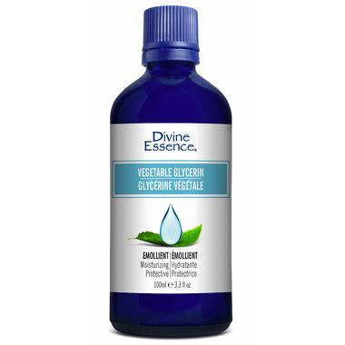Divine Essence Vegetable Glycerin