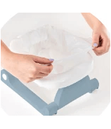 Pottiagogo Disposable Liner Bags