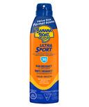 Banana Boat Ultra Sport Clear Sunscreen Spray SPF 30