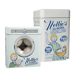Save 20% on Nellie's