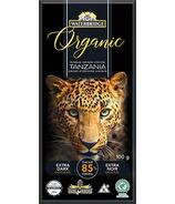 Waterbridge Organic Extra Dark Chocolate 85% Cocoa