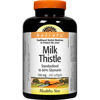 Holista Milk Thistle Extract