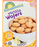 Kinnickinnic Gluten Free Vanilla Wafers