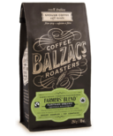 Balzac's Coffee Roasters Ground Coffee Farmers' Blend