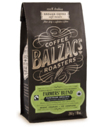 Balzac's Coffee Roasters Ground Beans Farmers' Blend