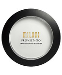 Milani Prep + Set + Go Transparent Face Powder