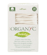 Organ(y)c Beauty 100% Organic Cotton Swabs