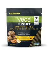 Vega Sport Energy Bites Peanut Butter Banana