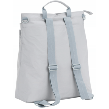 Lassig Green Label Tyve Diaper Backpack Grey