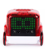 Novie Interactive Smart Robot Red