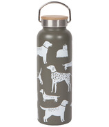 Now Designs Roam Water Bottle Dog Days