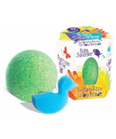 Loot Toy Co. Bath Squigglers Green