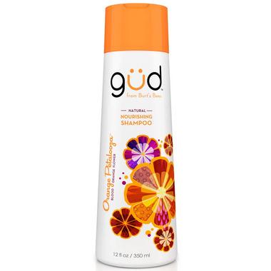 gud From Burt\'s Bees Orange Petalooza Natural Nourishing Shampoo
