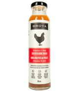 Broya Sriracha & Chili Chicken Bone Broth