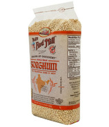Bob's Red Mill Gluten Free Sorghum Grain