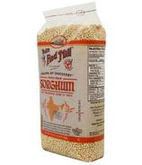Bob's Red Mill Gluten Free Sorghum Grain