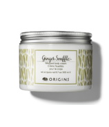 ORIGINS GINGER SOUFFLE Whipped Body Cream