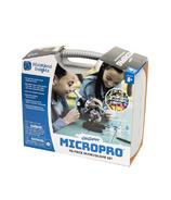 Aperçus éducatifs Micro Pro