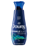 Downy WrinkleGuard Liquid Fabric Softener and Conditioner Fresh