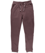 Nordic Label Sweat Pants Lilac