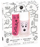 nailmatic Fairytales Rollette Nail Polish Duo Set