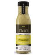 Maison Orphee Vinaigrette Marinade Lemon Poppy Seed