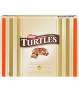 Turtles Holiday Chocolate Box