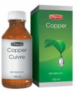Homeocan Copper Trace Minerals