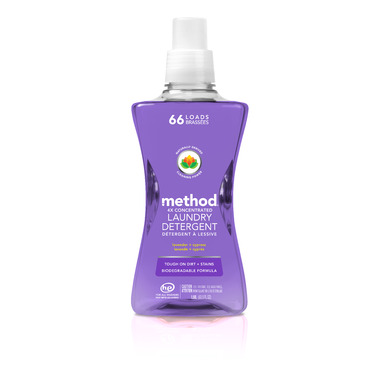 Method Laundry Detergent Lavender + Cypress