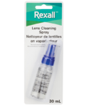 Rexall Lens Cleaning Spray