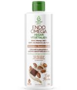 Emerald Health Naturals Endo Omega Vegan Cafe Mocha