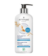 Attitude Sensitive Skin Hand Soap Extra Gentle Fragrance Free