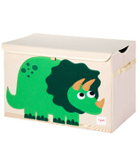 3 Sprouts Toy Chest Dinosaur
