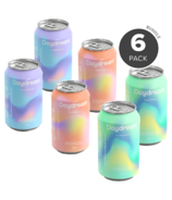 Daydream Sparkling Water Infused With Hemp Seed Oil Variety Bundle