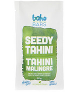 Boho Bars Seedy Tahini Bar
