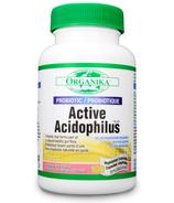 Organika Active Acidophilus