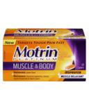 Motrin Platinum Muscle & Body