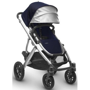 Buy UPPAbaby Vista Stroller Taylor Indigo from Canada at ...