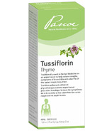 Pascoe Tussiflorin Cough & Cold Oral Syrup