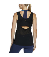 Gaiam Fallon Tank Top Black